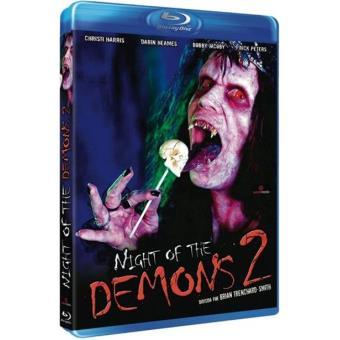 Night of the Demons 2 - Blu-Ray
