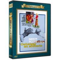 Cabalgar en solitario - DVD