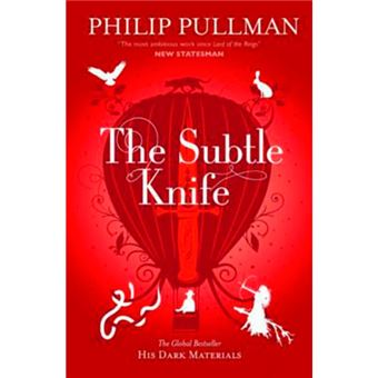 His Dark Materials - The Subtle Knife