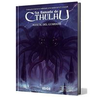 Llamada de Cthulhu - Manual del Guardián