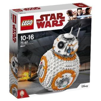 LEGO Star Wars TM 75187 BB-8™