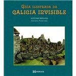 Guia ilustrada da galicia invisible