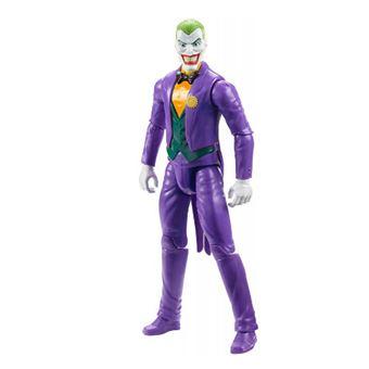 Figura DC Batman - Joker Payaso del crimen
