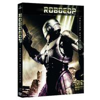 Robocop - Ed. definitiva - DVD