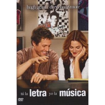 Tú la letra y yo la música - DVD