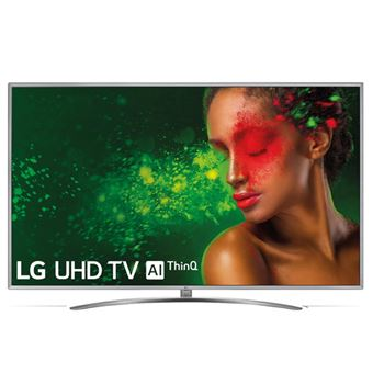 TV LED 65'' LG 65UM7610 IA 4K UHD HDR Smart TV