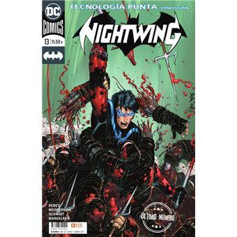Nightwing num. 13