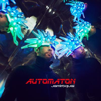 Automaton (Deluxe Limited Mint Pack)