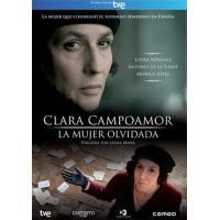 Clara Campoamor: La mujer olvidada - DVD