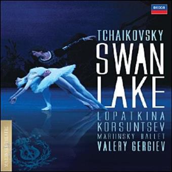 Swan Lake, Op. 20