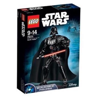 LEGO, Star Wars: Darth Vader
