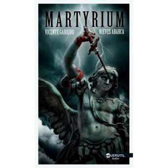 Serie inspectora Valentina Negro 2. Martyrium