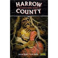 Harrow County 7 - Se acercan tiempos oscuros