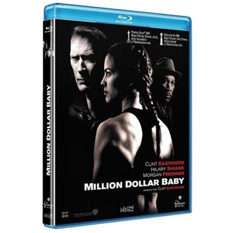 Million Dollar Baby - Blu-Ray
