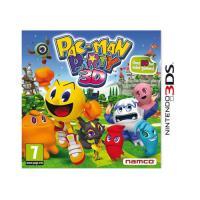 Pac-Man Party 3D Nintendo 3DS