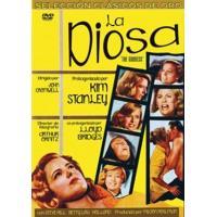 La diosa - DVD