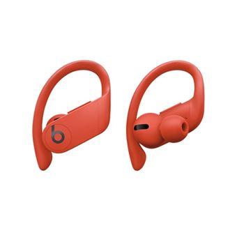 Auriculares Deportivos Beats Powerbeats Pro True Wireless Rojo lava