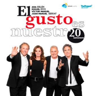 El gusto es nuestro 20 años (2 CD)