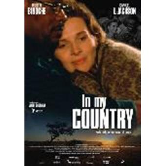 In my country - DVD
