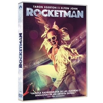 Rocketman - DVD