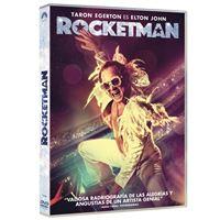 Rocketman - DVD