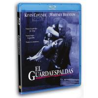 El guardaespaldas - Blu-Ray