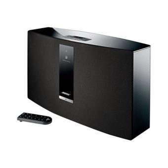Altavoz multiroom Wi-Fi  Bose SoundTouch 30 Serie III negro