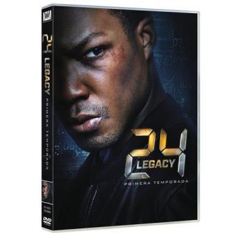 Pack 24: Legacy - DVD