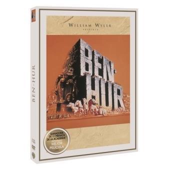 Ben-Hur. Ed. 50 Aniversario - Blu-Ray