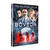La bóveda - DVD