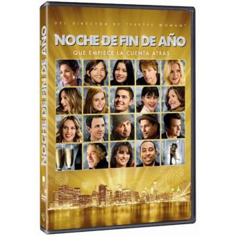 Noche de fin de año - DVD