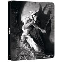 Drácula - 1931 - Steelbook Blu-Ray