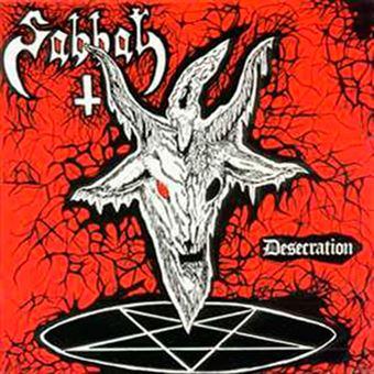 Desecration - Cassette