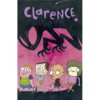 Clarence 3 - El rescate de Gilben