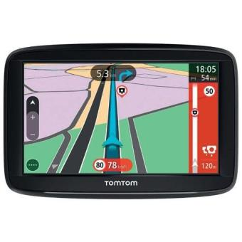 tomtom start 42 eu45 ltm gps comprar al mejor precio. Black Bedroom Furniture Sets. Home Design Ideas