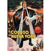 El coloso de Nueva York V.O.S. - DVD
