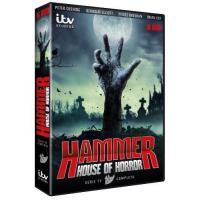 Hammer House of Horror  Serie Completa - DVD