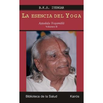 La esencia del yoga II