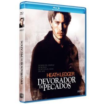 Devorador de pecados - Blu-Ray