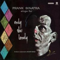 Only The Lonely - Vinilo