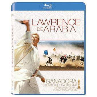 Lawrence de Arabia - Blu-Ray