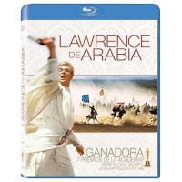 Lawrence de Arabia - Blu-Ray
