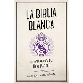 La biblia blanca