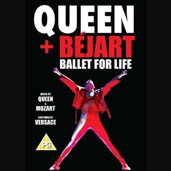 Ballet for life - DVD
