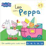 Peppa-leo con peppa 1