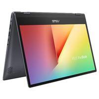 Convertible 2 en 1 Asus VivoBook Flip 14 TP412FA 14'' Gris