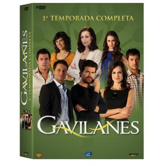 Pack Gavilanes (1ª Temporada) - DVD