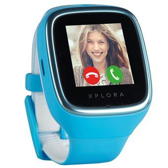 Smartwatch Xplora 3S Kids Azul