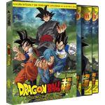 Dragon Ball Super - Box 4 - DVD