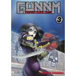 Gunnm - Battle Angel Alita 3